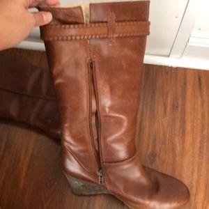 UGG Shoes - Ugg wedge boots